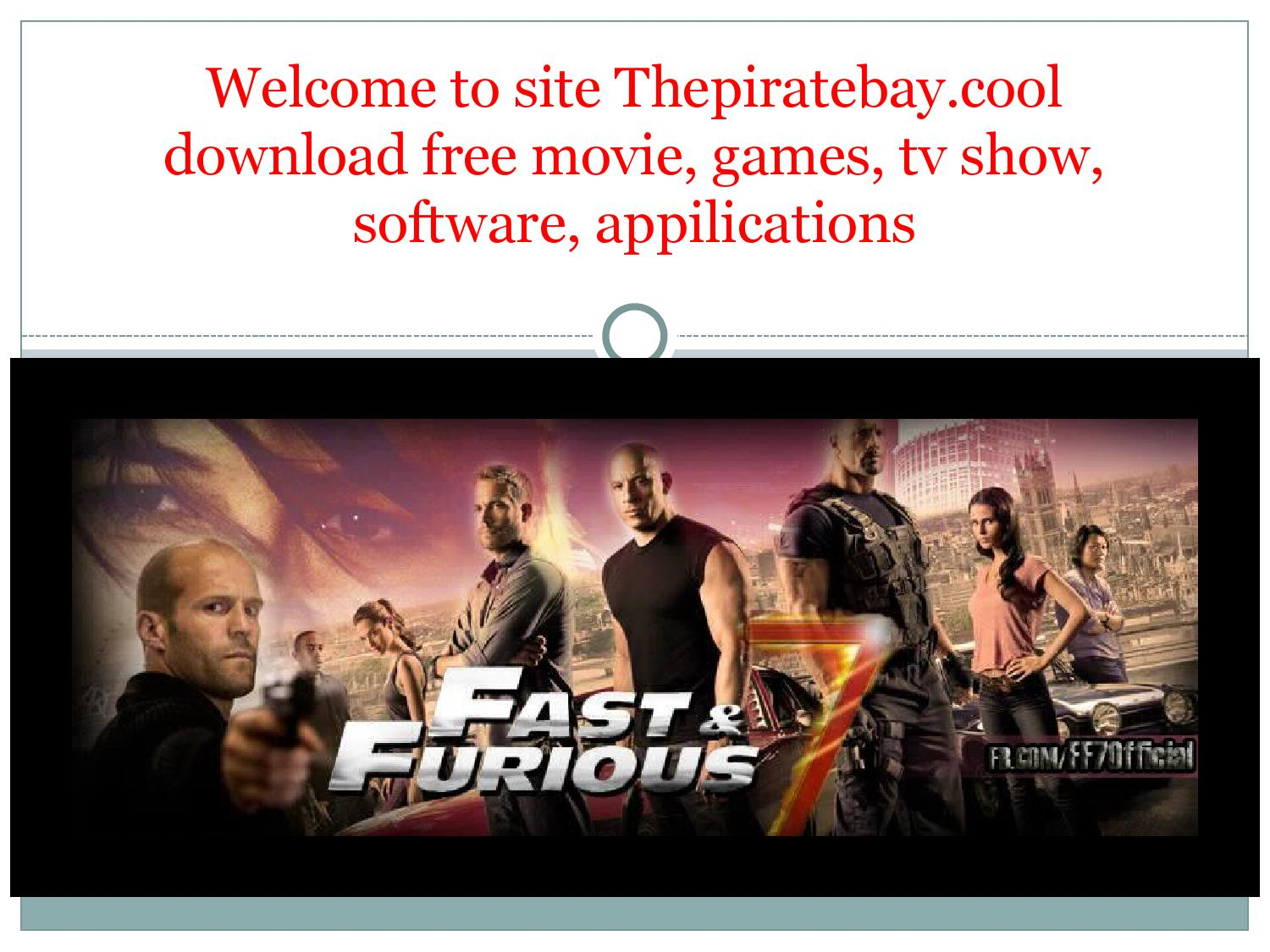Music download sites pirate