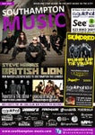 Southampton Music - July 2015