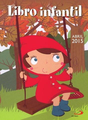 Libro Infantil y Juvenil Primavera 2015