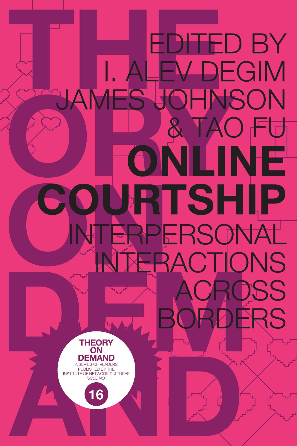 Erica Owens The Sociology Of Love Courtship And Hookup
