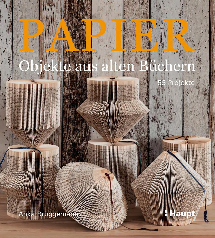 Brüggemann, Papier-Objekte by Haupt Verlag - issuu