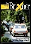 Brixner 030 - Juli 1992