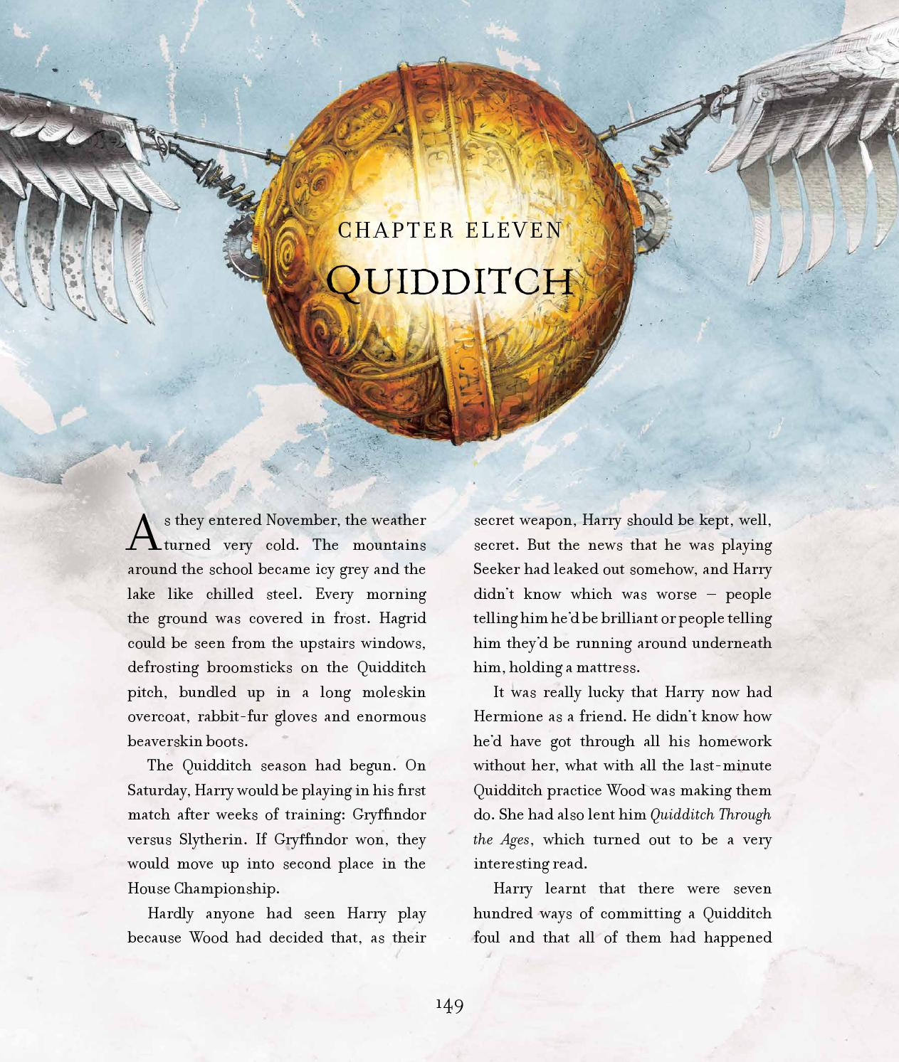 Harry Potter Book Extract : Issuu harry potter and the philosopher s stone by j k