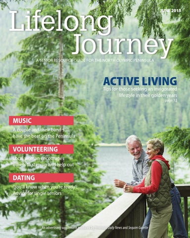 Lifelong Journey 2015