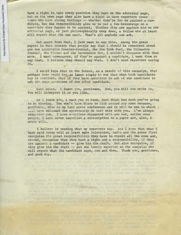 1962 last press conference, Page 4