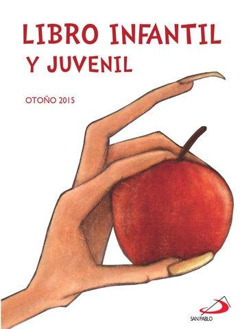 Catálogo de Libro Infantil y Juvenil - otoño 2015