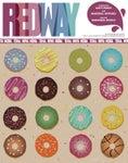 Titulní stránka RedWay 1/VIII.