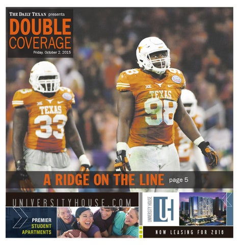 Issue for October 1, 2015