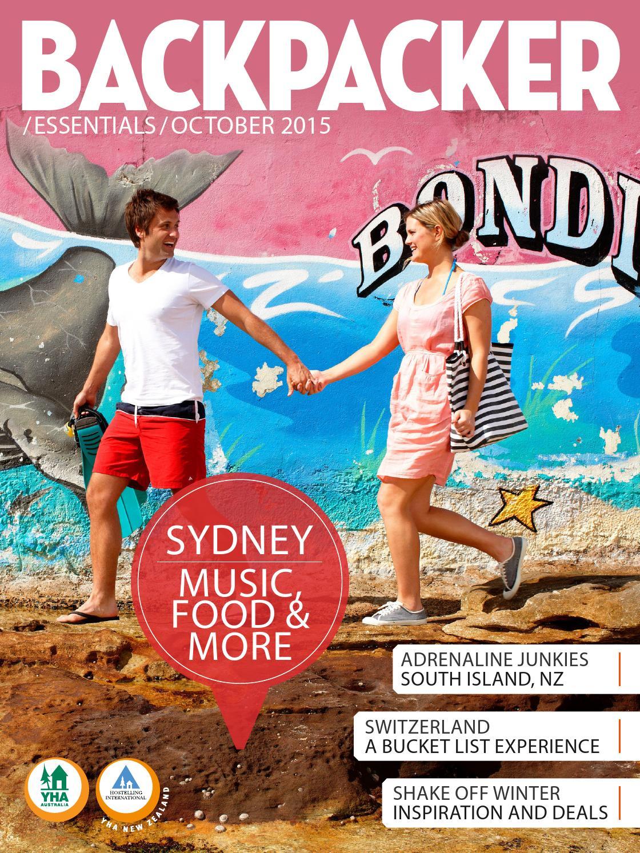 australia dating sites list