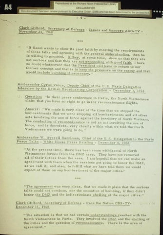 Johnson bomb halting statement october 31, 1968, Page 4