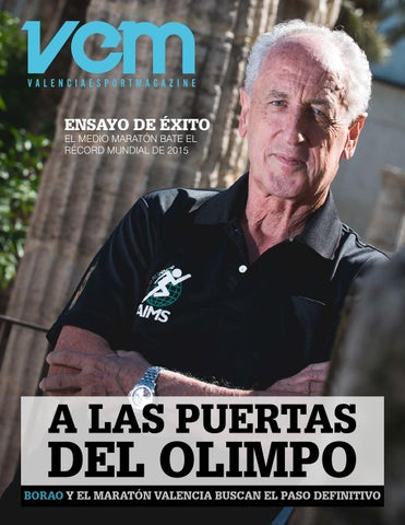 Valencia Esport Magazine (VEM 13)