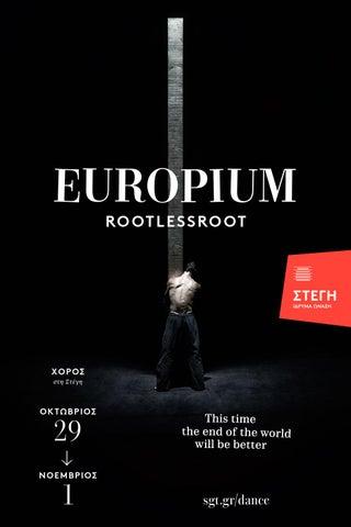 ISSUU RootlessRoot