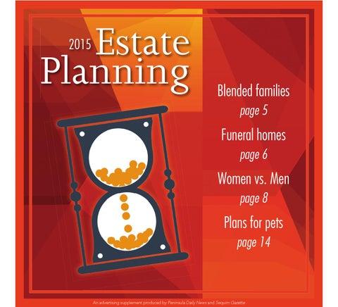 Estate Planning 2015