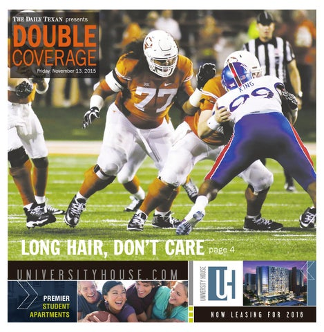 Issue for November 13, 2015