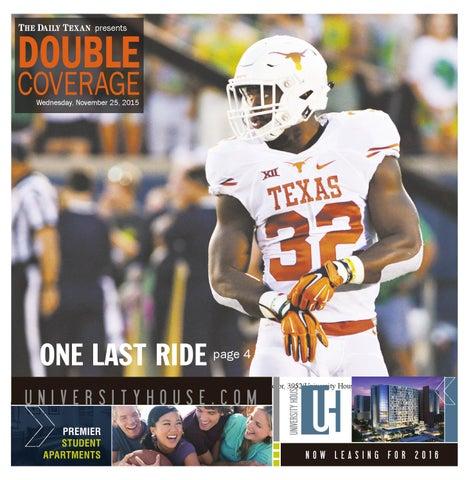 Issue for November 25, 2015