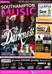 Southampton Music - December 2015