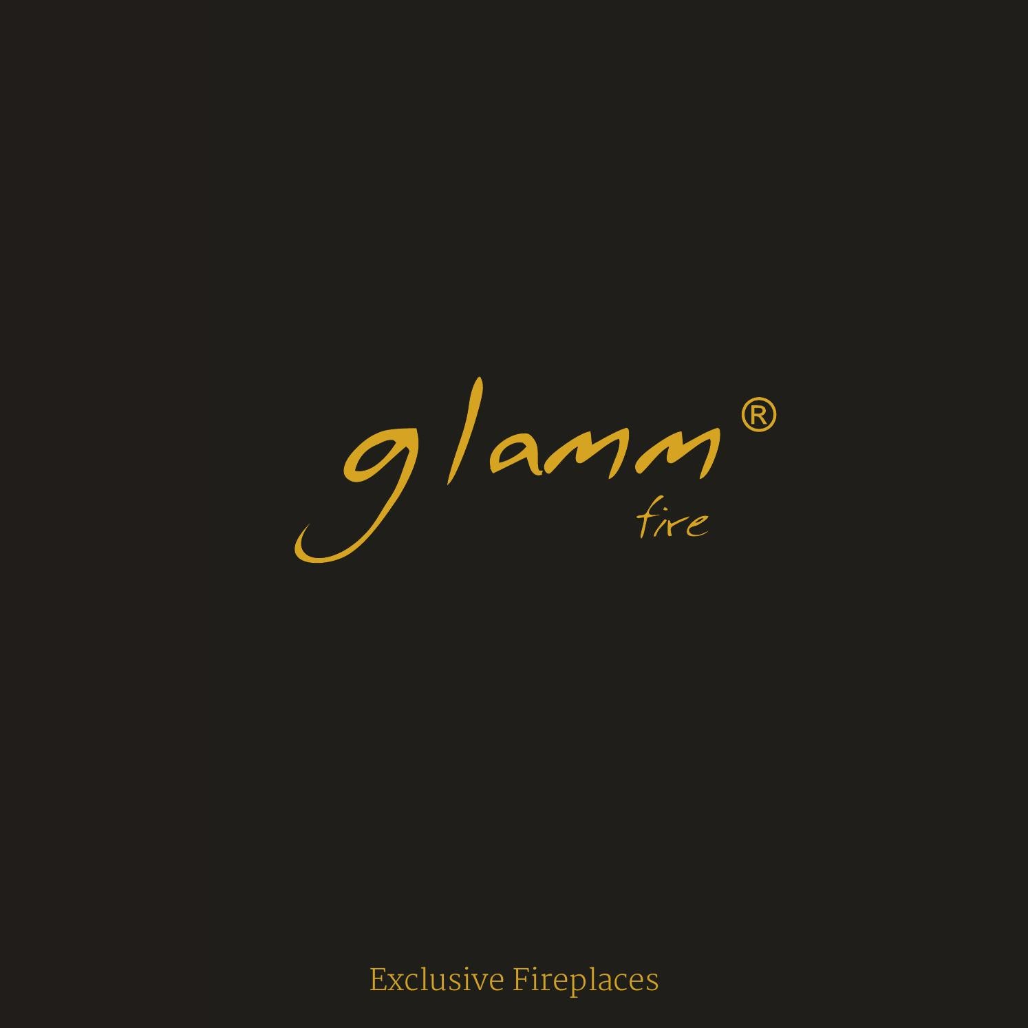 Folleto GlammFire 2016