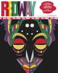Titulní stránka RedWay 3/VIII.
