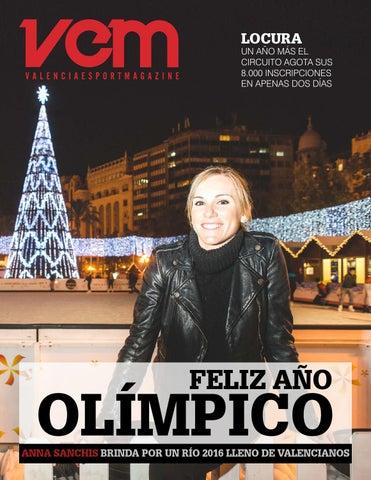Valencia Esport Magazine (VEM 14)