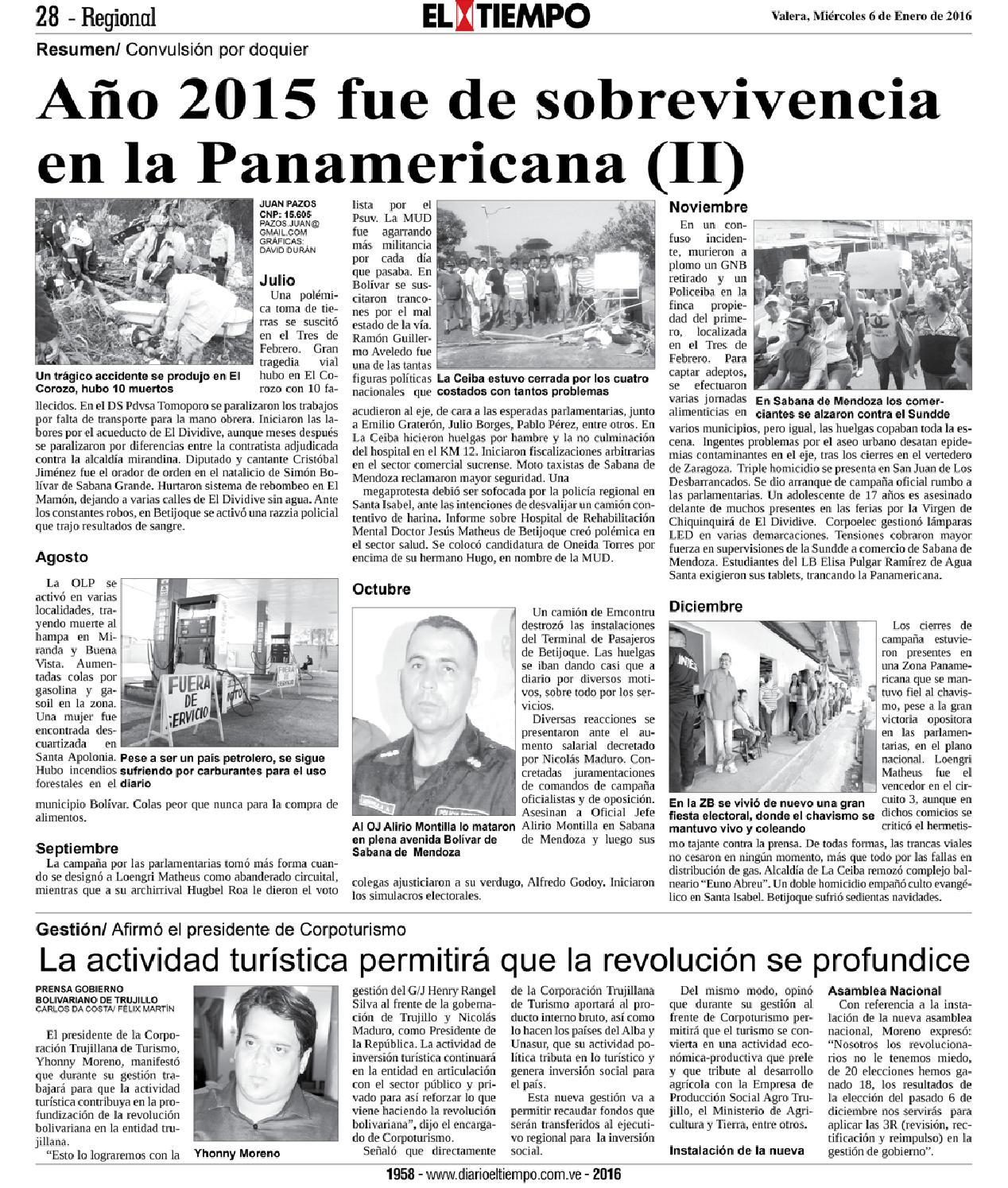 diario tiempo cuenca ecuador: