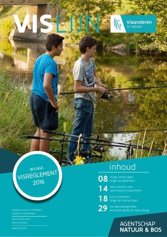 Vislijn 2016