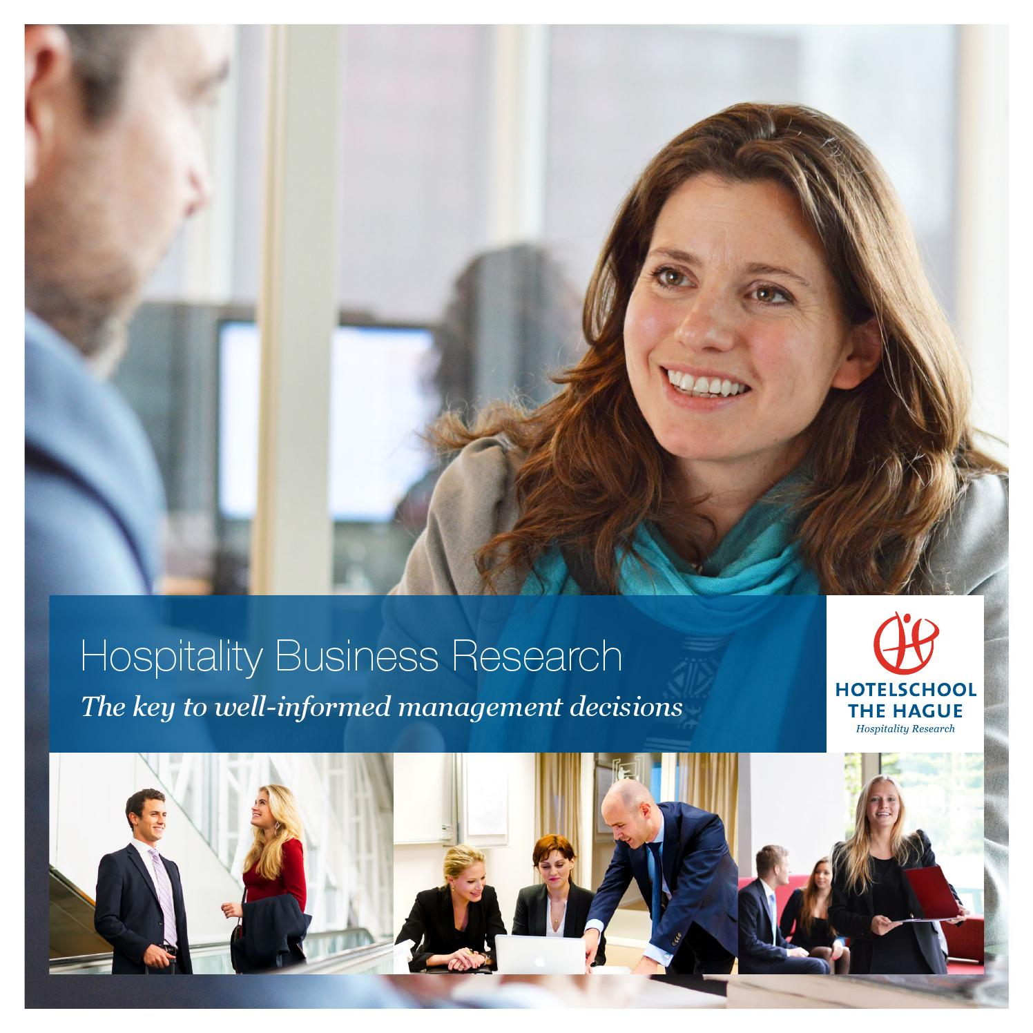 hospitality research Coyle hospitality group provides best-in-breed mystery shopping, quality assurance, and marketing research programs to over 300 companies around the world.