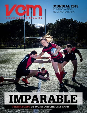 Valencia Esport Magazine (VEM nº 15)