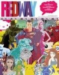 Titulní stránka RedWay 7/VIII.