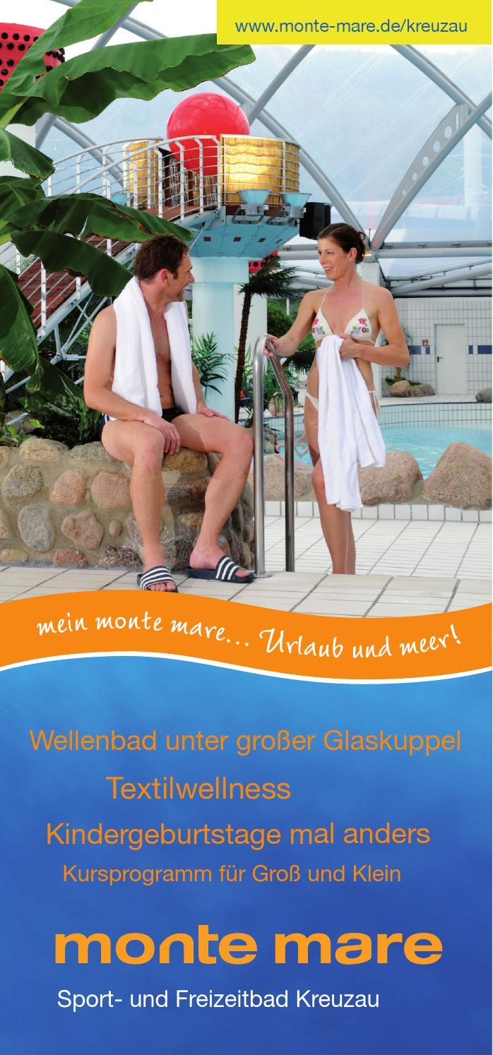 monte mare Kreuzau Sport und Freizeitbad