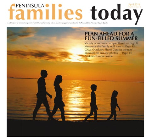 Peninsula Family April 2016