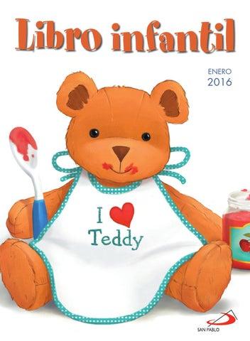 Libro Infantil Enero 2016
