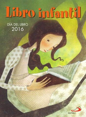 Libro Infantil Especial Día del Libro 2016