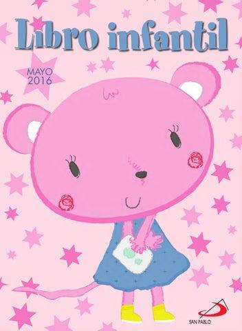 Libro Infantil Mayo 2016