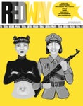 Titulní stránka RedWay 8/VIII.