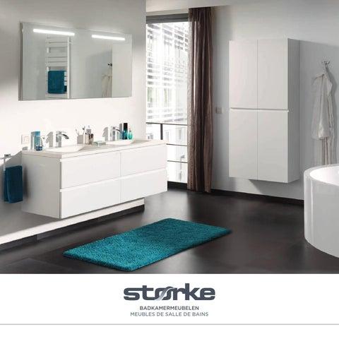 Meubles salle de bains storke x2o brochures habitos for Salle de bain x2o avis