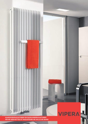 S che serviettes et radiateurs de salle de bains x2o for Seche serviette sous fenetre