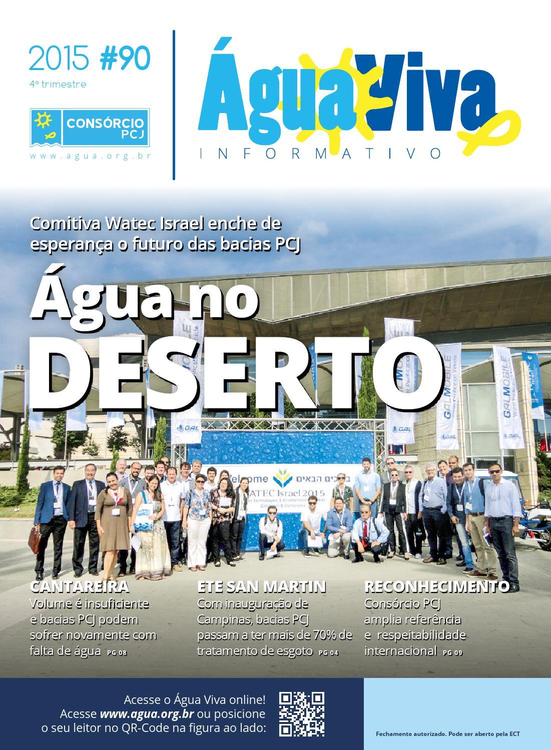 Edição n°90 – Outubro/ Dezembro