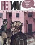 Titulní stránka RedWay 9/VIII.