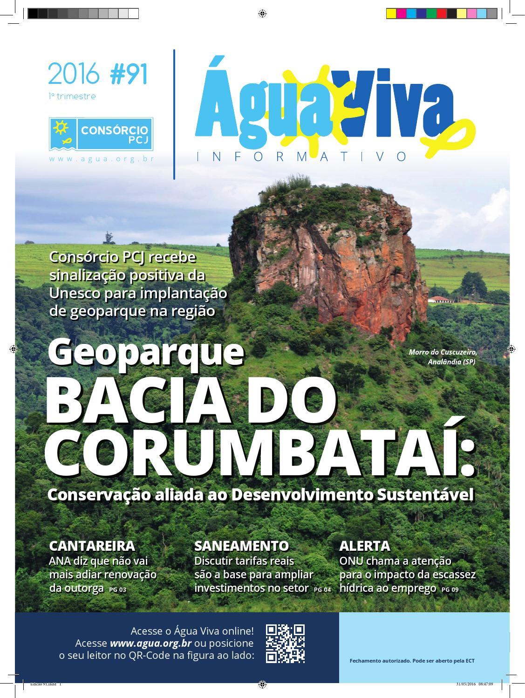 Edição n°91- 1º Trimestre 2016
