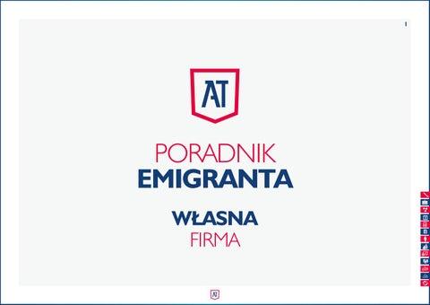 Poradnik Emigranta 5 - Własna firma w UK
