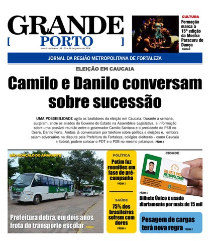 Jornal Grande Porto 153