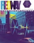Titulní stránka RedWay 1/IX.
