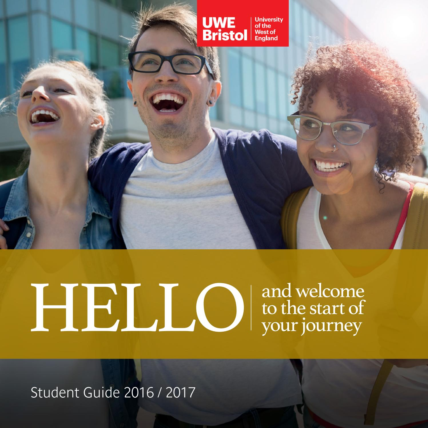 uwe coursework hub Uwe bristol school of animation study on our degree courses and you will join the unesco city of film and a thriving hub of the course combines opportunity.