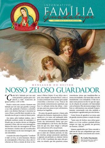 [Informativo Família Guadalupe – 9ª Edição]