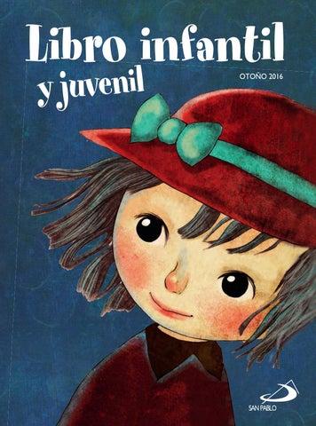 Catálogo de Libro Infantil Otoño 2016