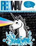 Titulní stránka RedWay 2/IX.