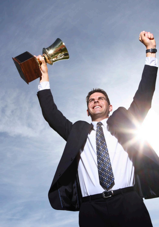 Как сделать бизнес успешным и получить от него прибыль