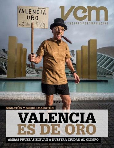 Valencia Esport Magazine (VEM 17)