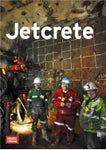 Jetcrete