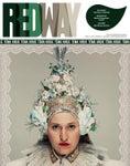 Titulní stránka RedWay 3/IX.